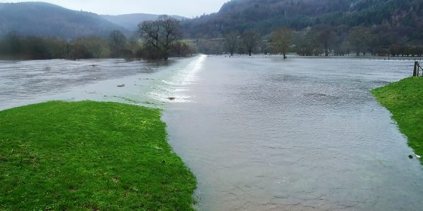 Conwy overtopping winter 2015