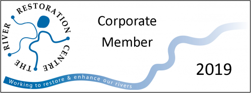 RRC Corporate Member 2019 Badge