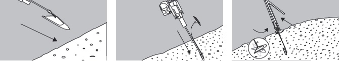 How the Gripple Terra-Lock works